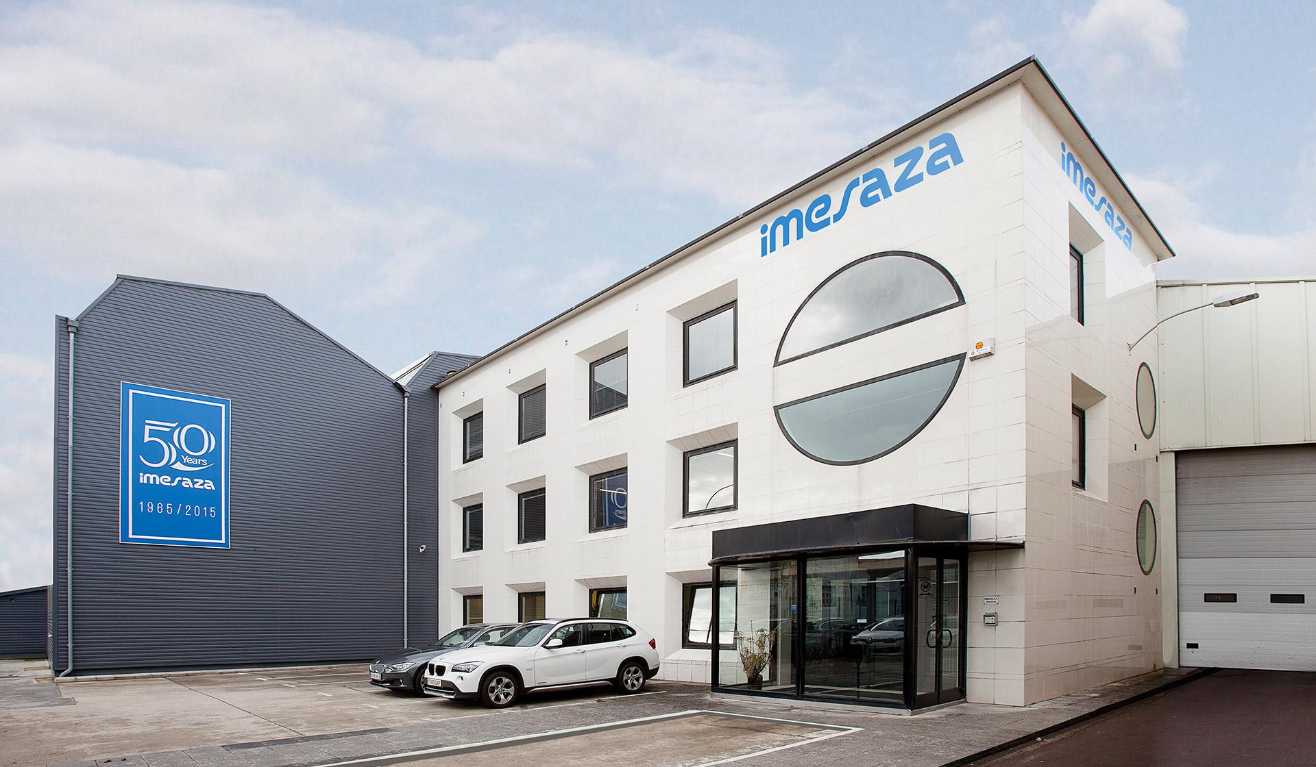 Instalaciones Imesaza