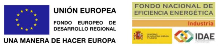 Unión Europea - Fondo Nacional de Eficiencia Energética